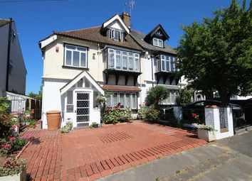 Thumbnail 6 bed semi-detached house for sale in Vernon Road, Bushey