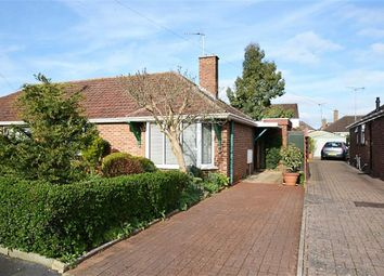 Thumbnail 2 bed bungalow for sale in Oxstalls Drive, Longlevens, Gloucester