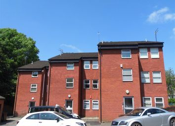 Thumbnail 2 bed flat to rent in Fairoak Court, Roath Park, Cardiff