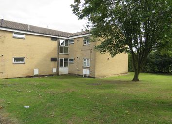 Thumbnail 2 bed flat for sale in Holgate Walk, Hucknall, Nottingham