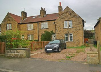 Thumbnail 2 bedroom end terrace house for sale in Newsome Avenue, Newsome, Huddersfield