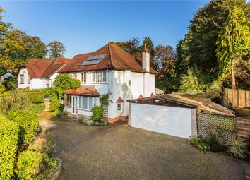 4 bed detached house for sale in White Rose Lane, Woking GU22