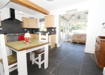 Thumbnail 3 bed town house for sale in Cleckheaton Road, Low Moor, Bradford