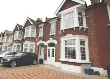 Thumbnail 6 bed terraced house for sale in Perth Road, Ilford