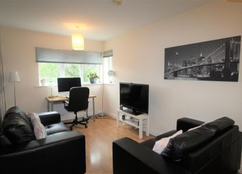 Thumbnail 2 bed flat to rent in The Gallery, Moss Lane East, Manchester