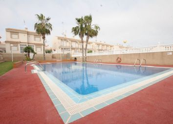 Thumbnail 3 bed terraced house for sale in Aguas Nuevas 1, Torrevieja, Spain