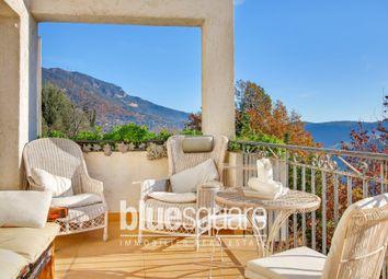 Thumbnail 4 bed villa for sale in Le Bar-Sur-Loup, Alpes-Maritimes, 06620, France