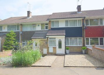 Thumbnail 3 bedroom terraced house for sale in Esk Way, Bletchley, Milton Keynes