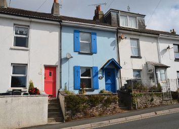Thumbnail 2 bed terraced house for sale in Rea Barn Road, Brixham