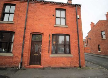 Thumbnail 2 bed end terrace house for sale in Clifford Street, Leigh