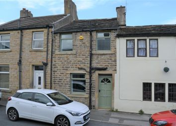 2 bed terraced house for sale in Towngate, Newsome, Huddersfield HD4
