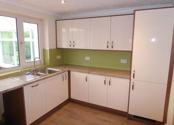 Thumbnail 2 bed bungalow to rent in Arnold Close, Burnley
