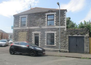 Thumbnail 3 bed end terrace house to rent in Diamond Street, Roath, Cardiff