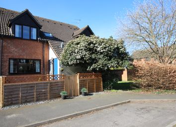 Thumbnail 1 bed terraced house for sale in Ivy Way, Mattishall, Dereham