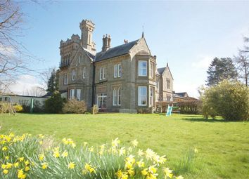 Thumbnail 5 bed semi-detached house for sale in Bongate Hall West, Bongate, Appleby-In-Westmorland, Cumbria