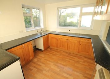 Thumbnail 2 bed flat to rent in Lyminge Close, Sidcup