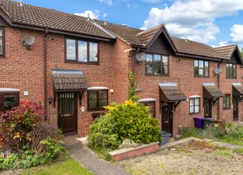 Thumbnail 2 bed terraced house for sale in Turpins Ride, Royston