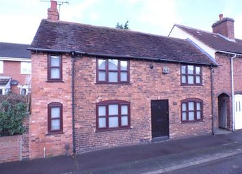 Thumbnail 2 bed property for sale in Church Road, Dordon, Tamworth