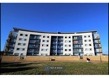 Thumbnail 2 bed flat to rent in West Thamesmead, London