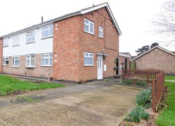Thumbnail 1 bed flat for sale in Windsor Road, Loughborough