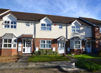 Thumbnail 2 bed terraced house for sale in Springfields, Amersham