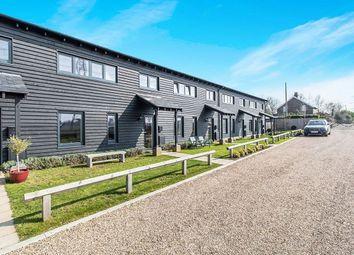 Thumbnail 4 bed terraced house for sale in Hazells Farm, Northfleet Green Road, Southfleet