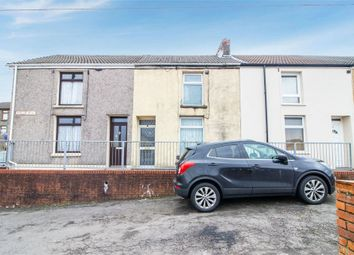 Thumbnail 2 bed terraced house for sale in Phillip Row, Aberdare, Mid Glamorgan