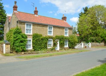 Thumbnail 4 bed detached house for sale in Bulmer, York
