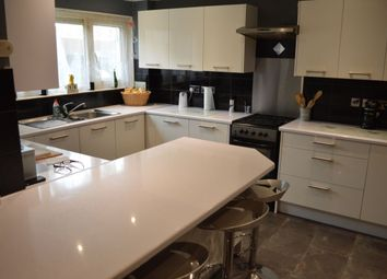 Thumbnail 3 bed terraced house for sale in Chaffinch Green, Cowplain, Waterlooville