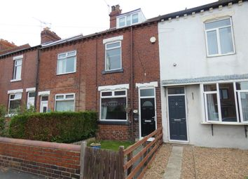 Thumbnail 3 bedroom terraced house for sale in George Street, South Hiendley, Barnsley