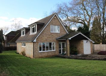 Thumbnail 4 bed detached house for sale in Priory Close, East Farleigh, Maidstone