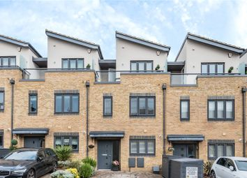 4 bed terraced house for sale in Vicars Moor Lane, Winchmore Hill, London N21