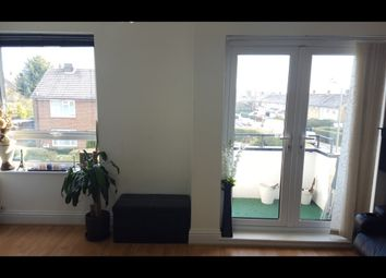 Thumbnail 2 bedroom flat to rent in Elvaston Court, Quinta Drive, Arkley, Barnet