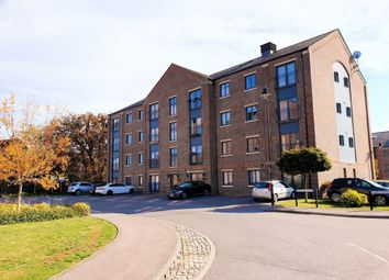 Thumbnail 2 bed flat for sale in Heritage Way, Gosport