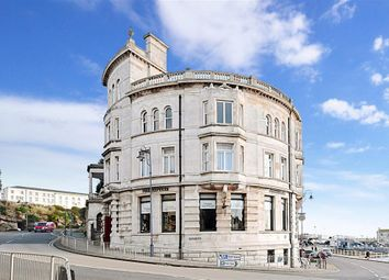 Thumbnail 3 bedroom flat for sale in Harbour Parade, Ramsgate, Kent