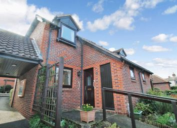 Thumbnail 2 bed cottage for sale in Old School Mews, Stowmarket
