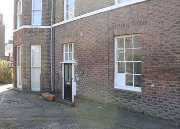 Thumbnail 1 bedroom flat for sale in London Road, King's Lynn