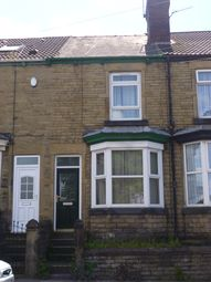 Thumbnail 2 bed terraced house to rent in Doncaster Road, Wath-Uopn-Dearne