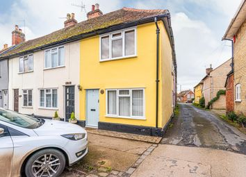 Thumbnail 2 bed cottage for sale in Little St. Marys, Long Melford, Sudbury