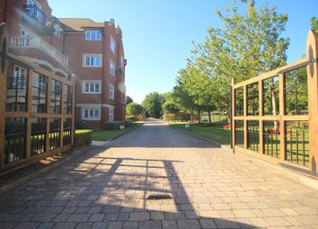 Thumbnail 2 bed flat for sale in 6 Darley Road, Eastbourne