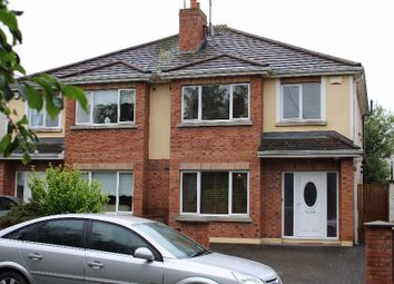 Thumbnail 4 bed semi-detached house for sale in 33 Tower View Avenue, Duleek, Meath