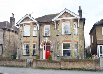 Thumbnail 5 bedroom detached house to rent in Fitzilian Avenue, Harold Wood, Romford