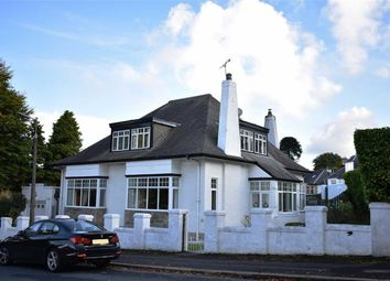 Thumbnail 5 bed detached bungalow for sale in 4, Eldon Place, Greenock, Renfrewshire