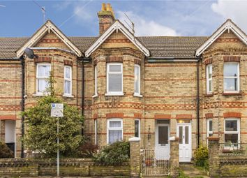 Thumbnail 3 bed terraced house to rent in Shaftesbury Road, Poole