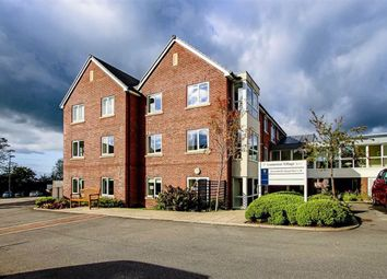 Thumbnail 3 bed flat for sale in Copper Beeches, Meins Road, Blackburn