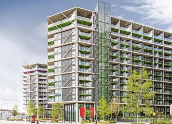 Thumbnail 1 bed flat for sale in 4 Riverlight Quay, Nine Elms, London