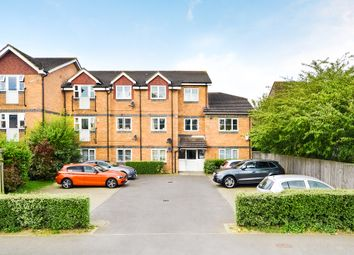 Thumbnail 2 bed flat for sale in Rokesby Road, Slough