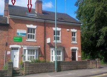 Thumbnail Serviced office to let in Kidderminster Road, Bromsgrove