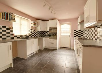 Thumbnail 2 bed detached bungalow for sale in Castledyke South, Barton-Upon-Humber