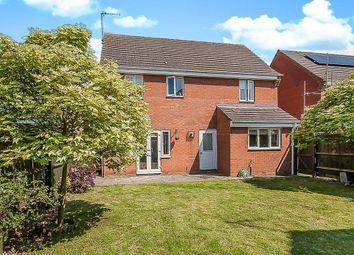 Thumbnail 4 bedroom property to rent in Buckthorn Road, Hampton Hargate, Peterborough